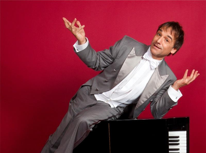 """Armin Fischer – """"Das verkan(n)tete Genie"""