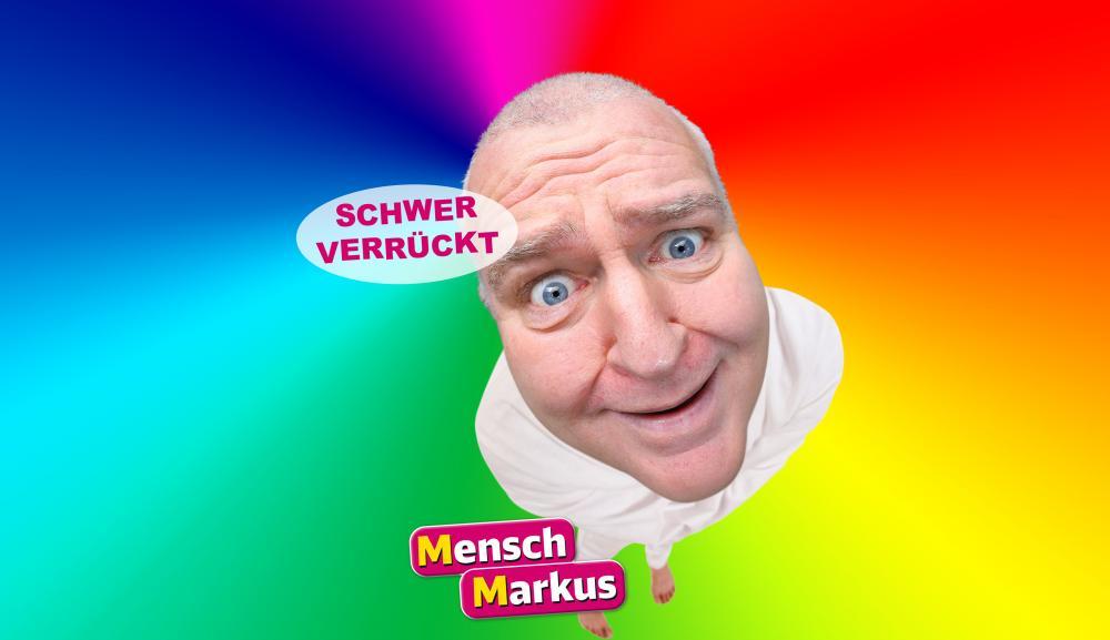 Markus Maria Profitlich -