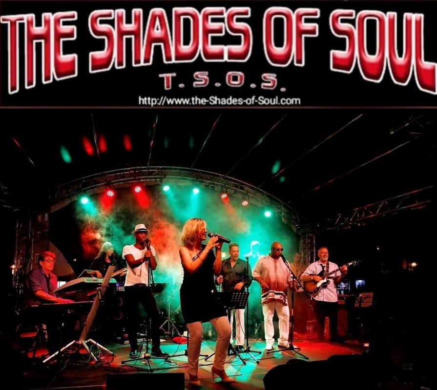 SWINGIN` WIWA 2019 – The Shades of Soul