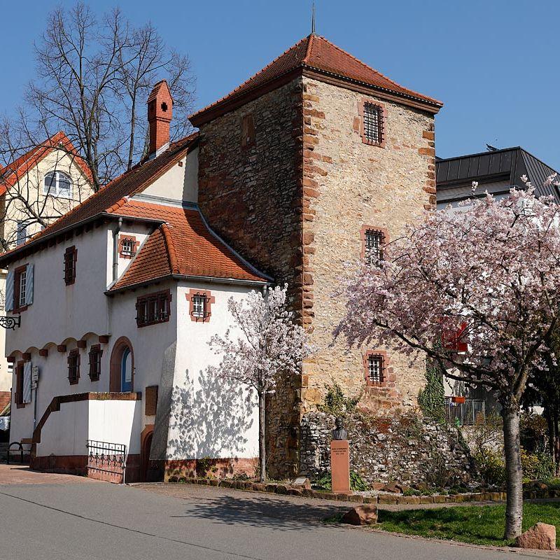 Dörndl / Städtisches Museum