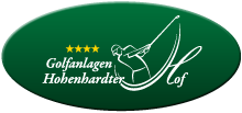 Golfanlagen Hohenhardter Hof